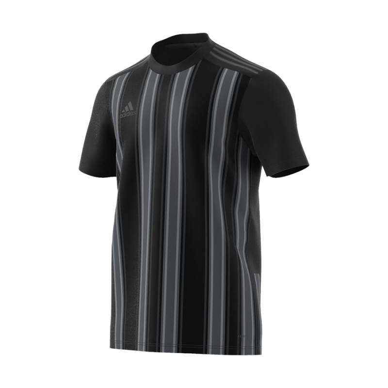 Adidas Striped 21 (czarno-szary)