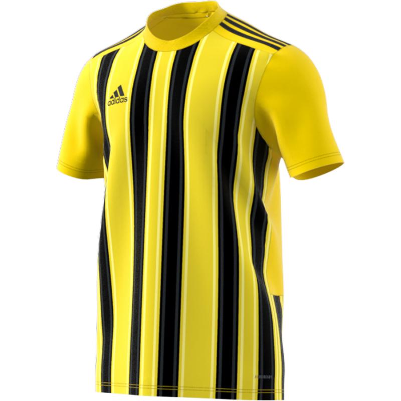 Adidas Striped 21 (żółto-czarny)