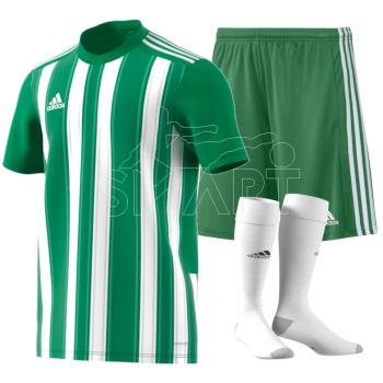 Adidas Striped 21 (zielono-biały)