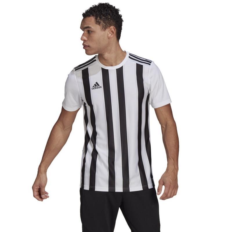 Adidas Striped 21 (biało-czarny)