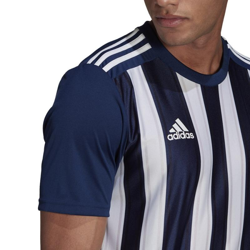 Adidas Striped 21 (granatowo-biały)