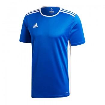 Adidas Entrada 18 (niebieski)