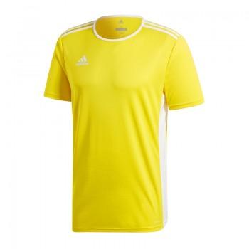 Adidas Entrada 18 (żółty)