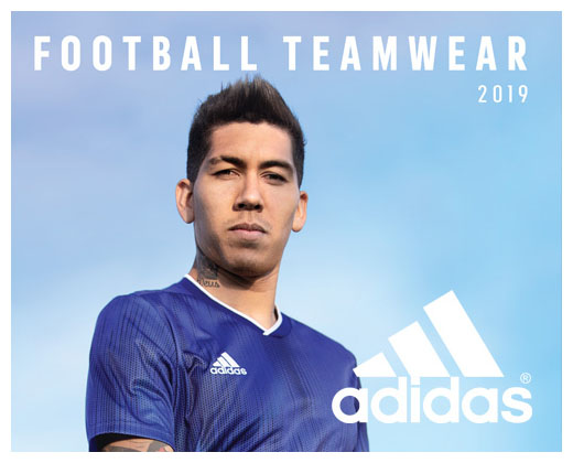 Katalog Adidas 2019