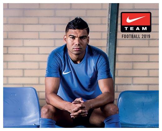 Katalog Nike 2019
