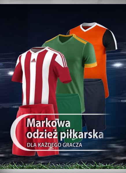 1cdd577ab13883 Stroje Sportowe, Stroje piłkarskie, nadruki na markowych koszulkach  piłkarskich